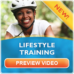 Lifestyle Training